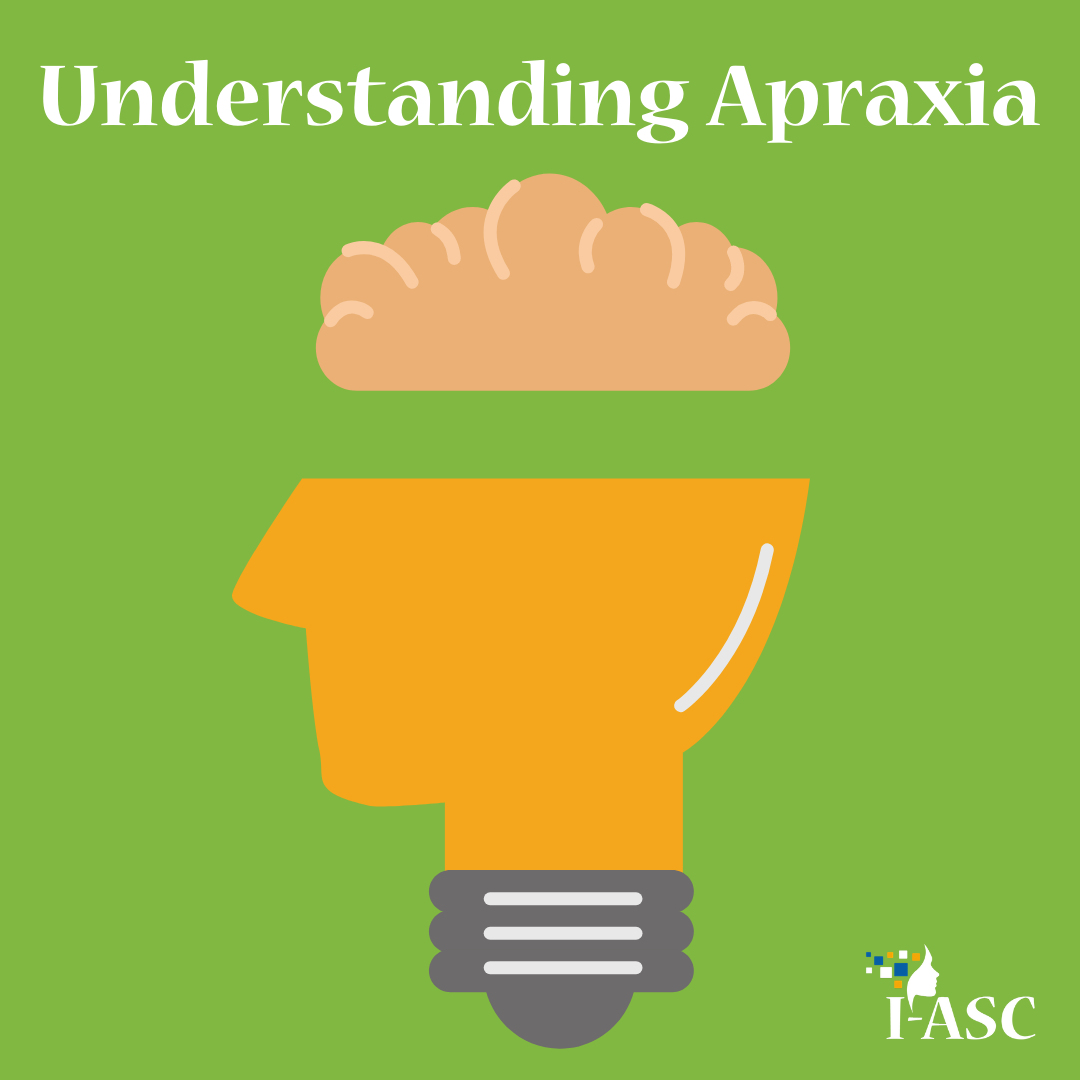 spelling to communicate, S2C, Apraxia