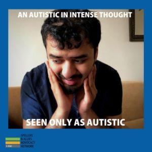S2C, Spelling to Communicate, I-ASC, Autism, nonspeakers