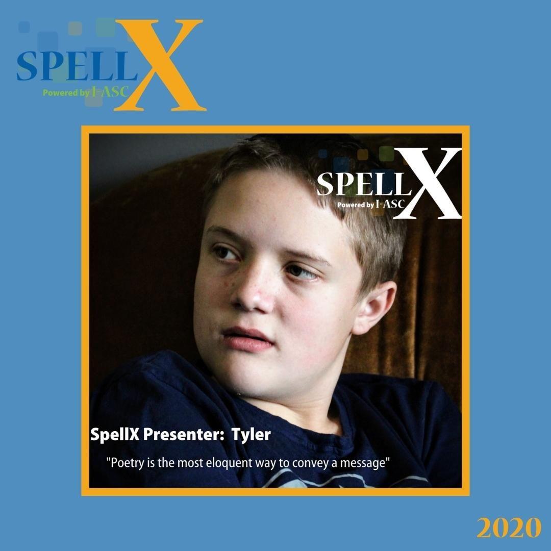 Presentation Tylar B