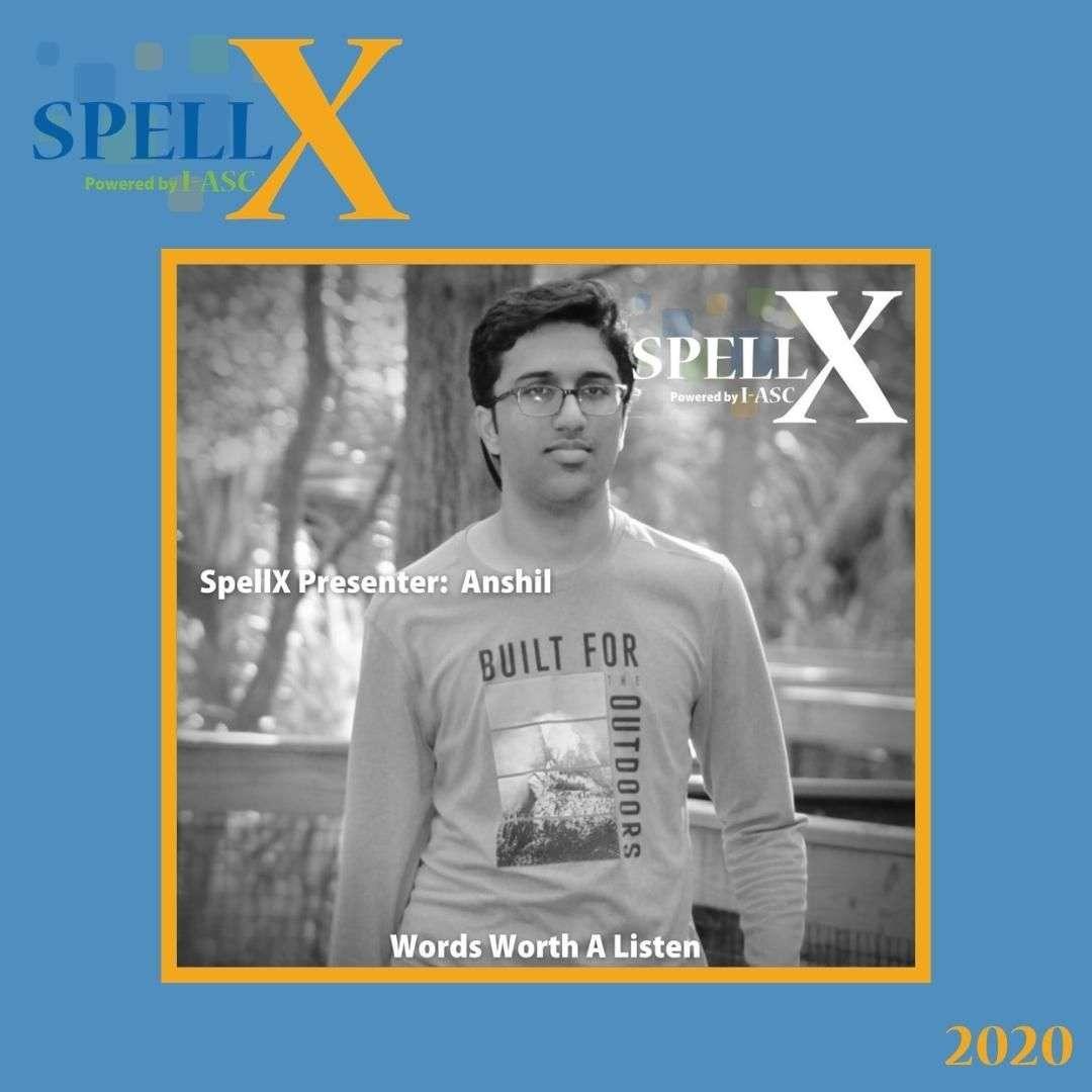 Presentation Anshil K